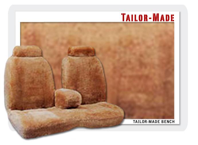 Sheepskin Tailor Made